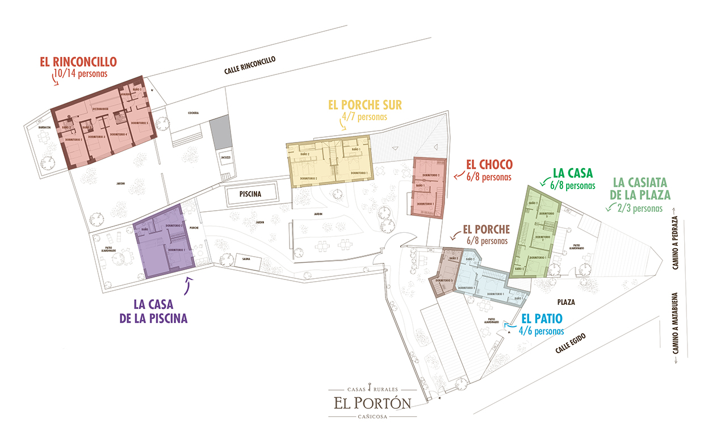 Planos de casas rurales planos de casas rurales with planos de casas rurales planos de casa - Planos de casas rurales ...